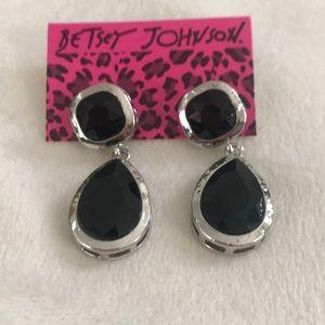 Fantastic Betsey Johnson Earrings!